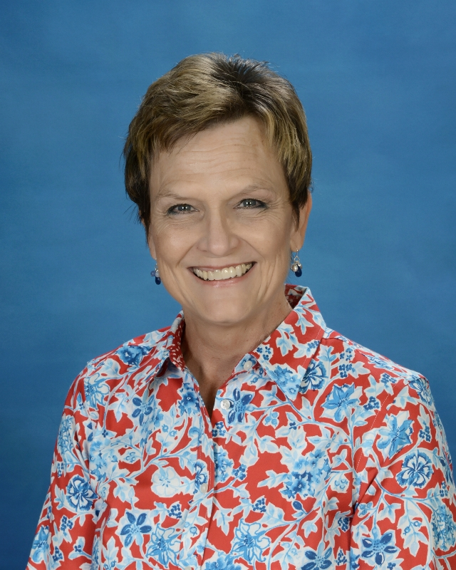 Shirley Cammack