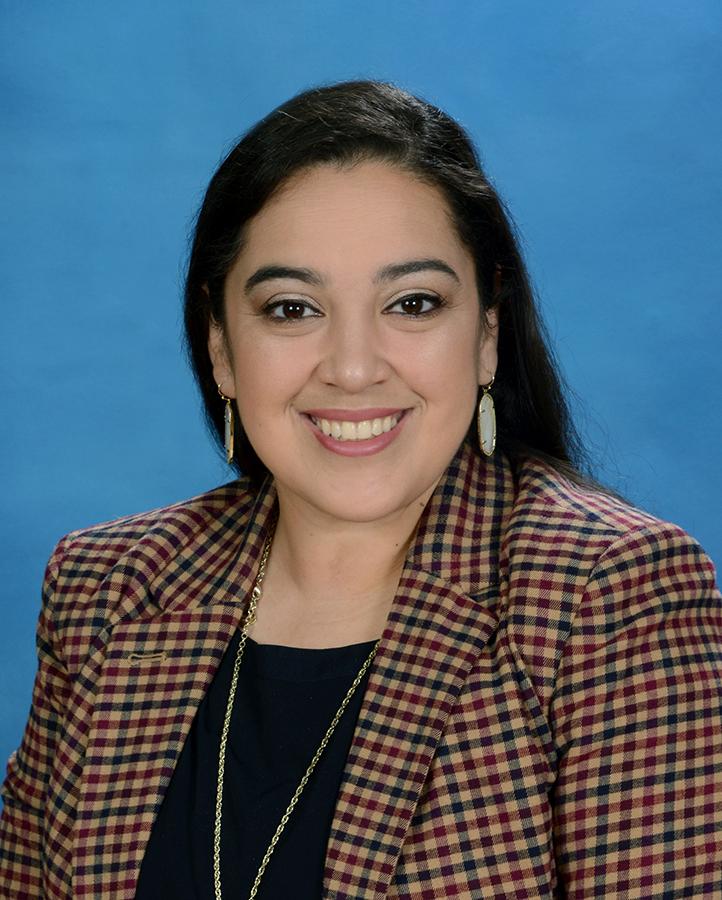 Belinda Longoria